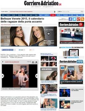 BV15 - Corriere Adriatico