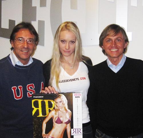 BV2010 con Perrone e Longhi
