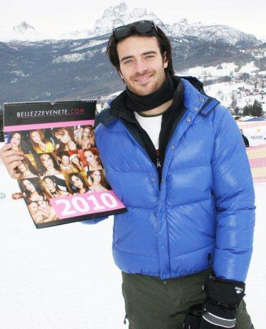 Giulio Berruti con BV2010