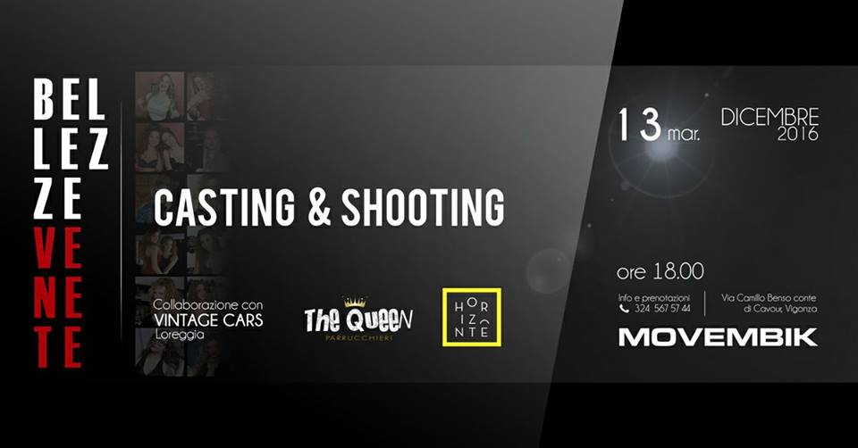 Shooting BV17 - Movembik