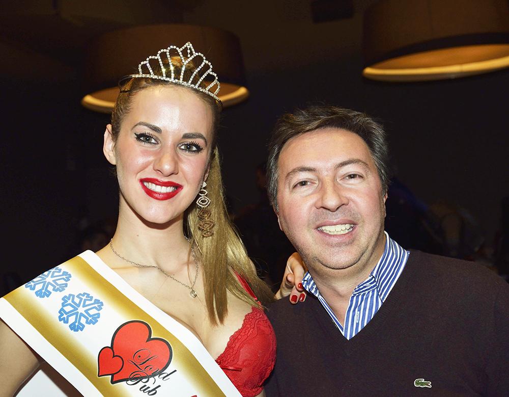 Miss Xmas 2016